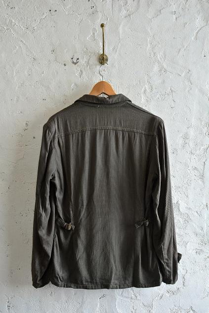 U.S. vintage drizzler jacket_f0226051_16212144.jpg