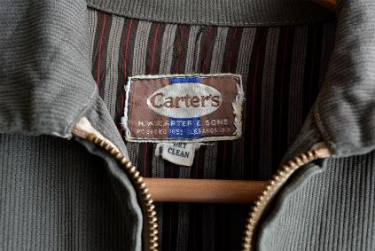 U.S. vintage drizzler jacket_f0226051_162147.jpg