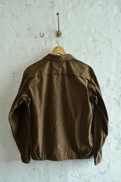 U.S. vintage drizzler jacket_f0226051_16324961.jpg