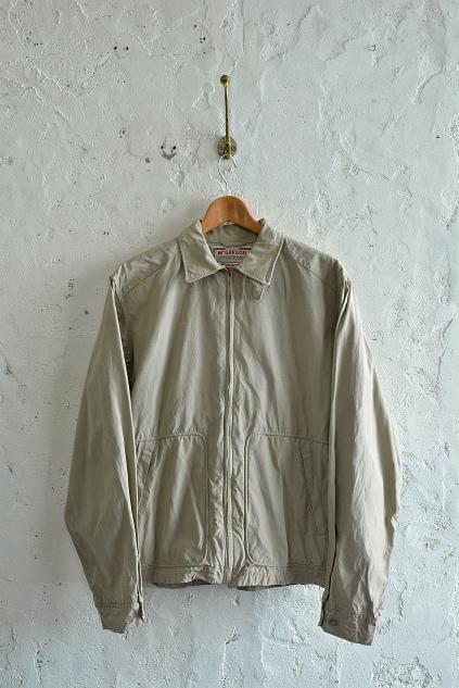 U.S. vintage drizzler jacket_f0226051_16333589.jpg