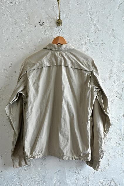 U.S. vintage drizzler jacket_f0226051_16335845.jpg