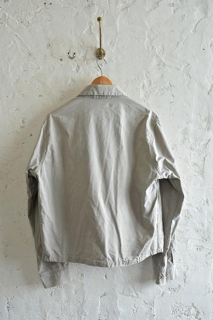 U.S. vintage drizzler jacket_f0226051_1651554.jpg