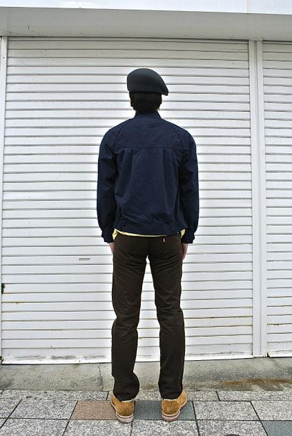 U.S. vintage drizzler jacket snaps_f0226051_21281756.jpg