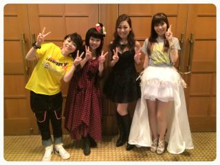 ランティス祭り東京_e0189353_13303520.jpg