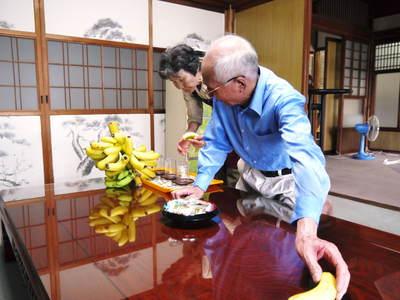 熊本産パイナップル 9月18日(木)テレビタミンで「田代農園」さん生中継決定!!_a0254656_18151020.jpg