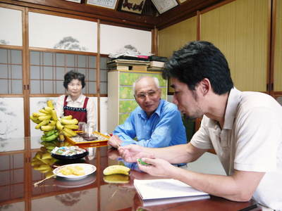熊本産パイナップル 9月18日(木)テレビタミンで「田代農園」さん生中継決定!!_a0254656_18211147.jpg