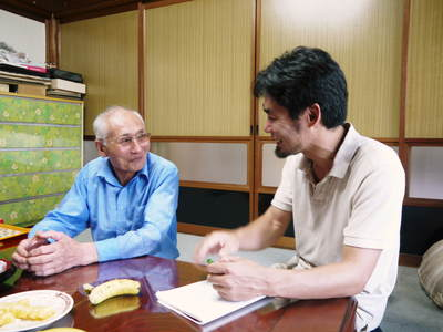 熊本産パイナップル 9月18日(木)テレビタミンで「田代農園」さん生中継決定!!_a0254656_18231015.jpg