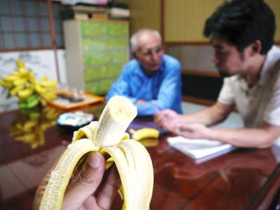 熊本産パイナップル 9月18日(木)テレビタミンで「田代農園」さん生中継決定!!_a0254656_1828259.jpg