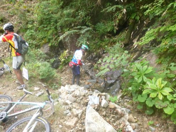 2014王滝100km ようやく完走できました。の顛末_f0073557_07550020.jpg