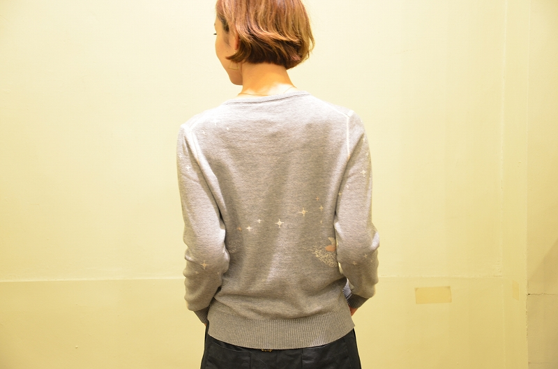 ANTIPASTのAURORAシリーズをご紹介です☆*(セーター編)_a0256162_14572951.jpg