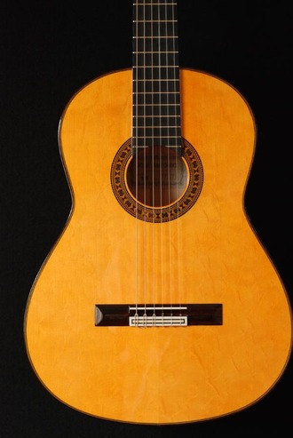 楽しみなギター②  ベァクロのギター_c0330563_16104699.jpg
