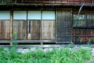 忘れられた街道・・・大平宿_c0330563_1613354.jpg