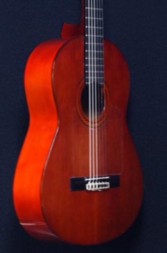 田村 宏 フラメンコギター   1972年_c0330563_16143875.jpg