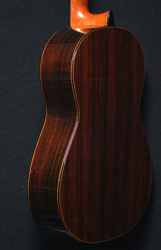 レスター・デボーフラメンコギターが入荷しました_c0330563_16151083.jpg