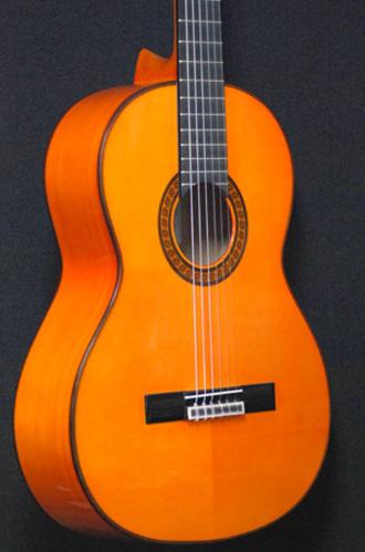 フラメンコギターの新風となるか・・・アマリア・ブルゲ_c0330563_16151893.jpg