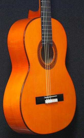 フラメンコギターの新風となるか・・・アマリア・ブルゲ_c0330563_16152031.jpg