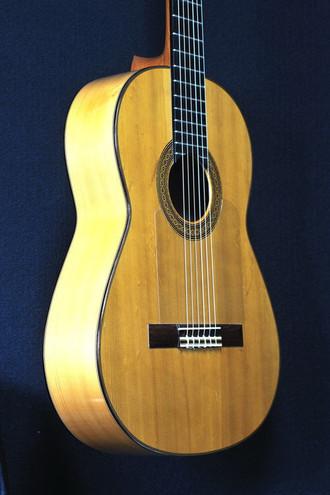 田村満のフラメンコギターの音質改善_c0330563_16201741.jpg