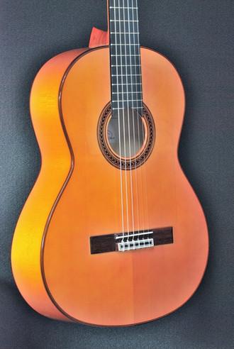 アマリアブルゲフラメンコギター3F税込み価格¥157,500_c0330563_16213058.jpg