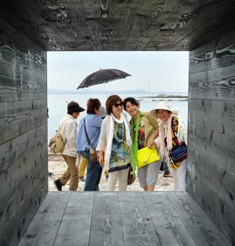 島巡りツァーに参加しました_c0330563_1623468.jpg