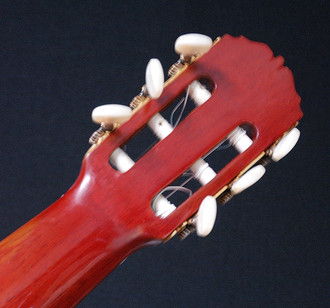 1954年コンデエルマーノスフラメンコギターの音質調整_c0330563_16241520.jpg