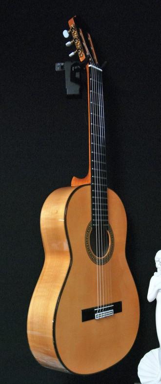 ホセアントニオフラメンコギター 1F2本入荷_c0330563_16251361.jpg