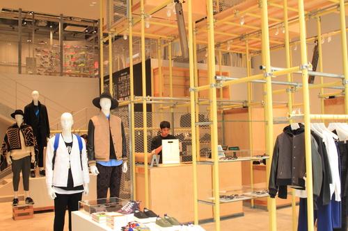 ENROUTE銀座店_f0347877_1754288.jpg