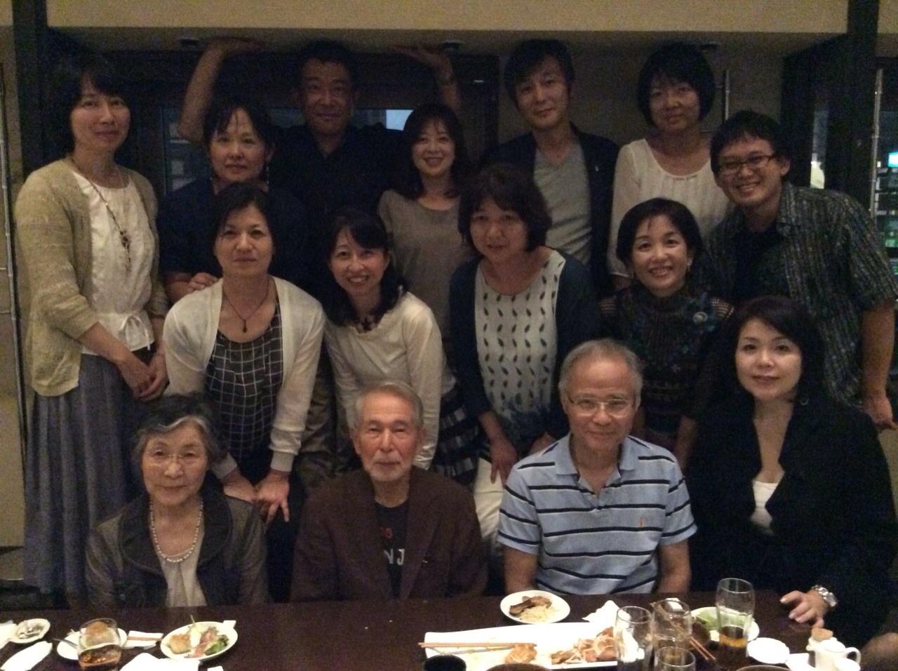 『土佐源氏』岩国公演、無事終了!_c0173978_8554333.jpg