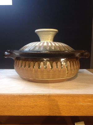 土鍋を作るシーズン♫_c0298879_7421279.jpg
