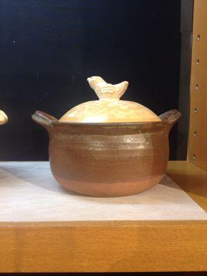 土鍋を作るシーズン♫_c0298879_742135.jpg