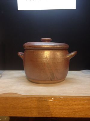 土鍋を作るシーズン♫_c0298879_7421768.jpg