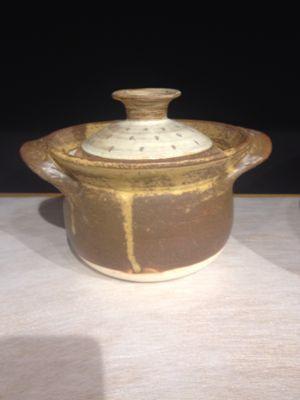 土鍋を作るシーズン♫_c0298879_742185.jpg