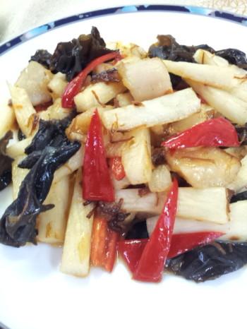 ◆お料理教室2・・元町の水曜市_e0154682_18535306.jpg