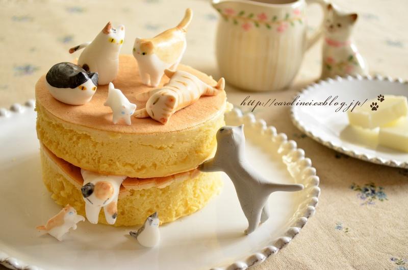 「お茶の時間にしましょうか-キャロ&ローラのちいさなまいにちー」のCarolineIngallsさん登場!_c0039735_1343295.jpg