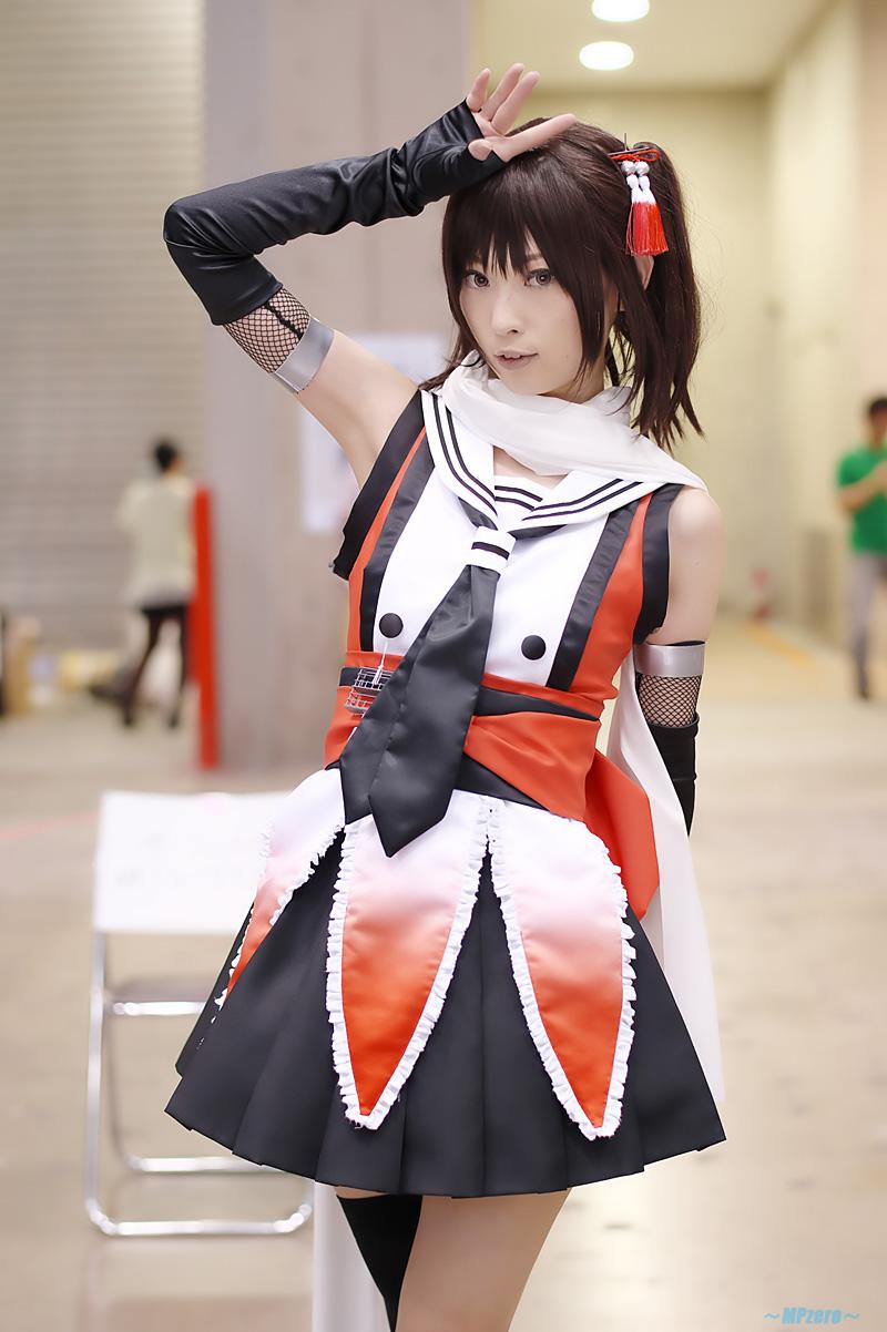 アゲハ さん [Ageha] 2014/09/14 ビッグサイト(Tokyo Big Sight)_f0130741_18351.jpg