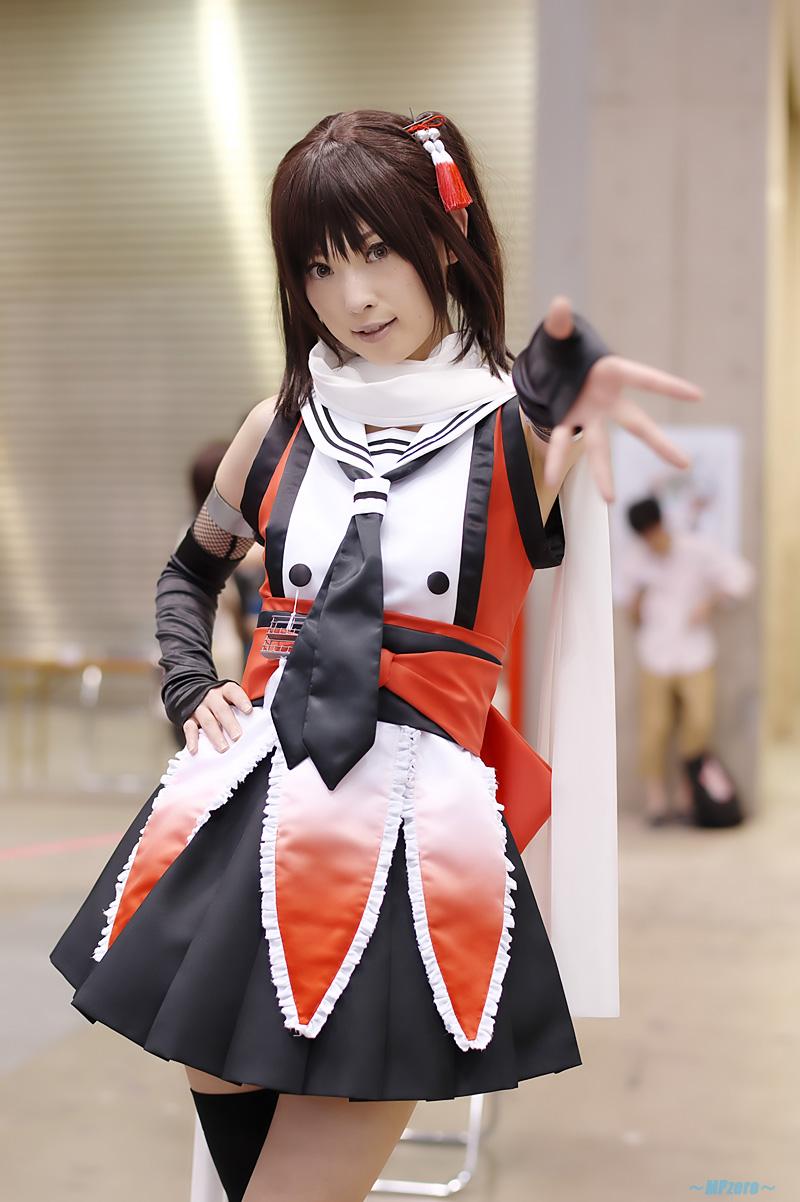 アゲハ さん [Ageha] 2014/09/14 ビッグサイト(Tokyo Big Sight)_f0130741_18482.jpg
