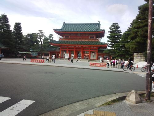 27日目(奈良県~京都府)_b0337842_20504137.jpg