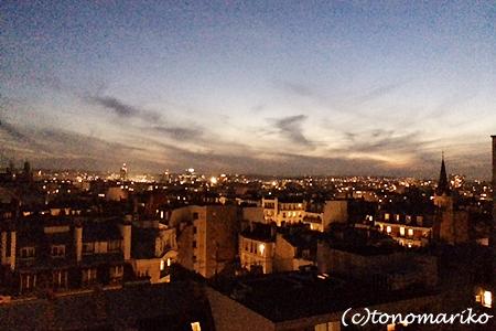 バブー家、パリに帰ってきました。_c0024345_6341861.jpg