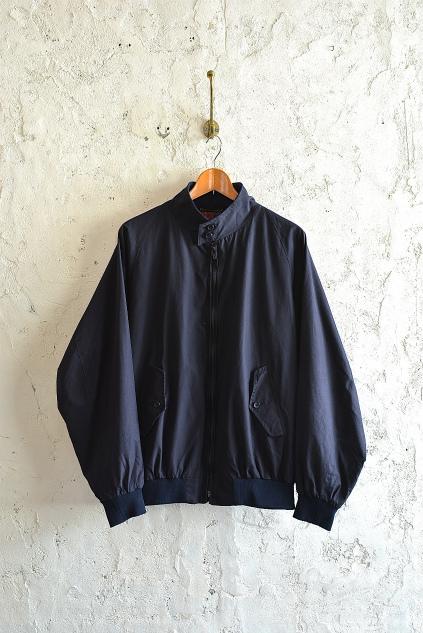 Baracuta G9 jacket_f0226051_1459089.jpg