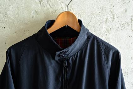 Baracuta G9 jacket_f0226051_14591276.jpg