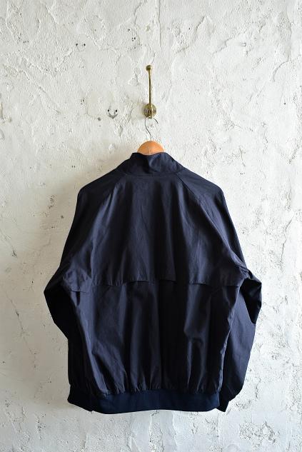 Baracuta G9 jacket_f0226051_1514788.jpg