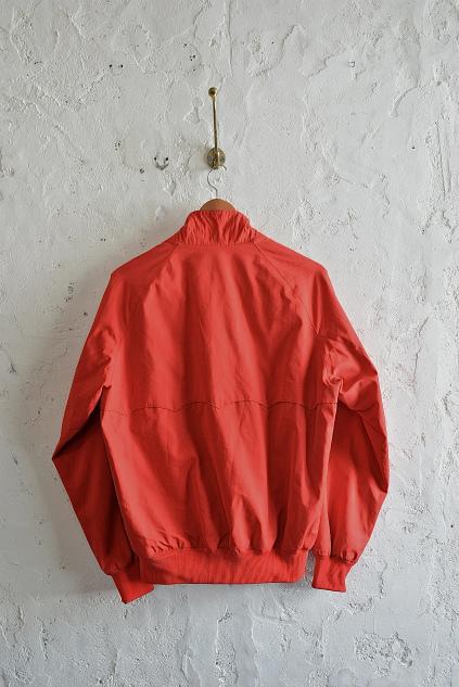 Baracuta G9 jacket_f0226051_1582350.jpg