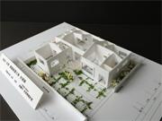 """""""平屋の心地いい家""""の模型をホームページに記載しました_d0082356_13573964.jpg"""