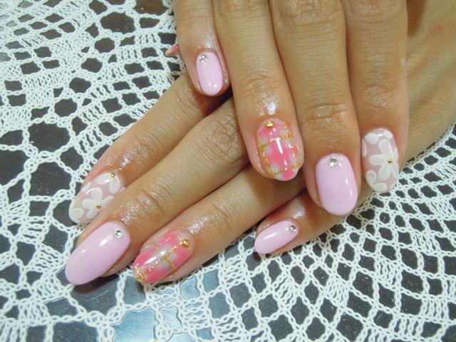 Check Nail_a0239065_955509.jpg