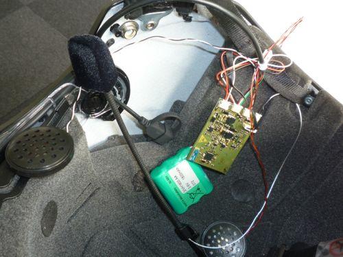 BMW純正・コミュニケーションシステム/エアフロー編_e0254365_195690.jpg