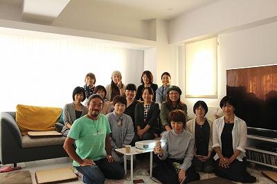 萬葉さんのお庭見学とお話し会_a0233896_1203361.jpg