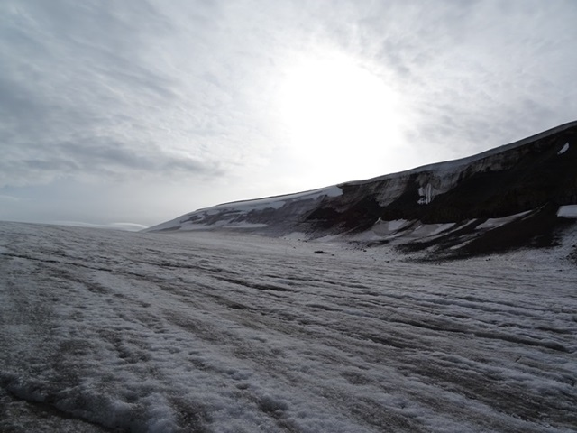 Svalbard(スヴァールバル諸島)ハイキング_e0182138_19145691.jpg