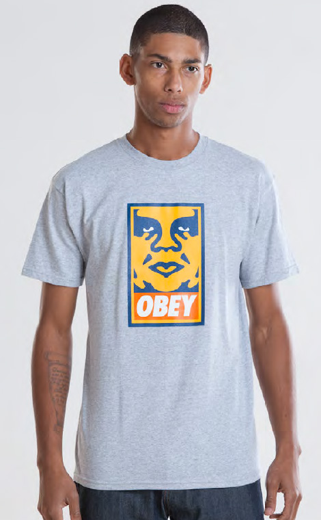 OBEY 2014 Fall Collection !!!_b0172940_1741893.jpg