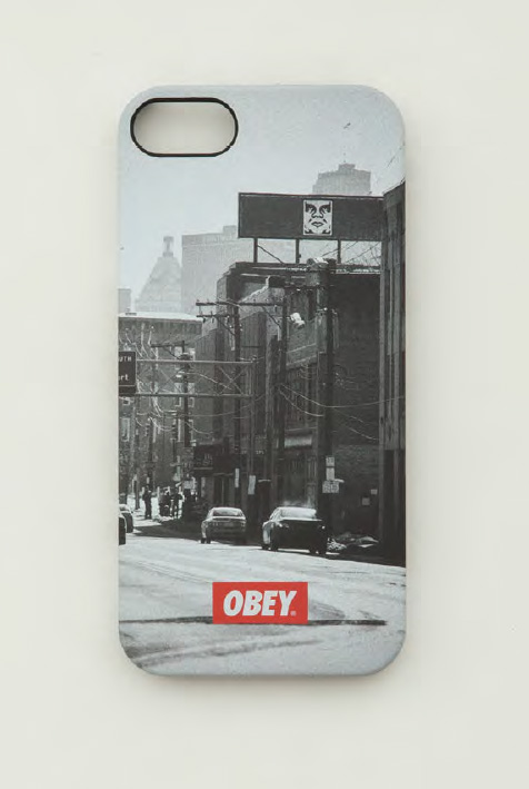 OBEY 2014 Fall Collection !!!_b0172940_17455919.jpg