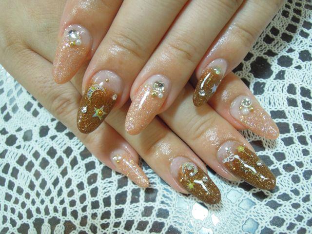 Autumn Nail_a0239065_12534057.jpg