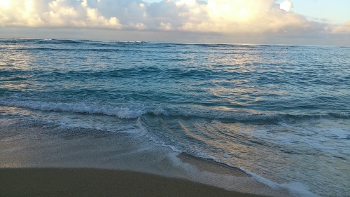 癒しの海_c0100865_02132977.jpg
